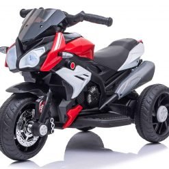Rechargeable Battery Operated Ride-on Bike