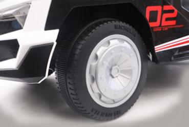 fliptoy truck