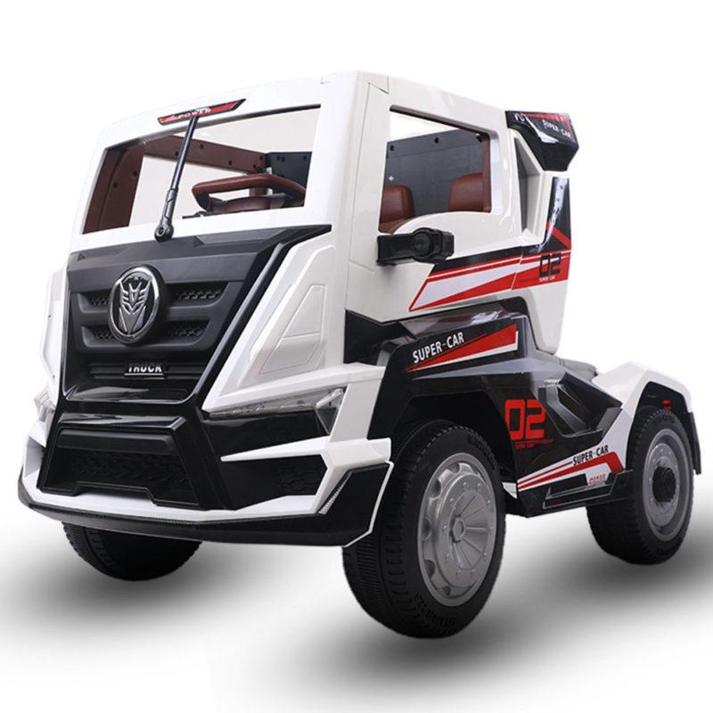 12v ride on truck