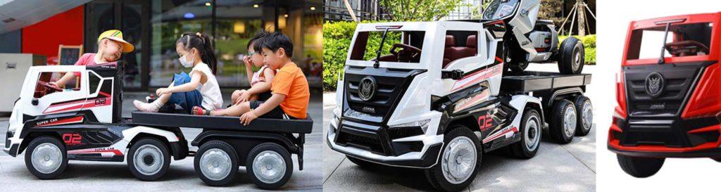 big car for kids