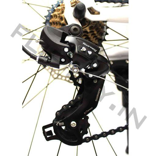 gear wali cycle