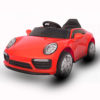 Battery Operated Ride-On Car